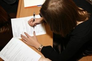 Заполнение документов для пенсионного фонда