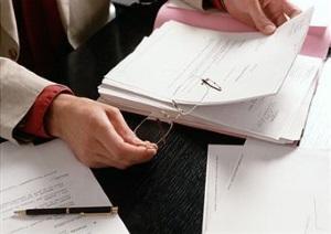Подача документов на регистрацию ИП