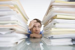 Документы для налогообложения