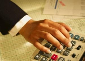Расчет системы налогообложения