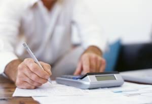 Расчет налога на НДС