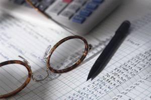 Системы бухгалтерской отчетности