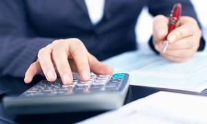 Заполнение расчетно-платежной ведомости