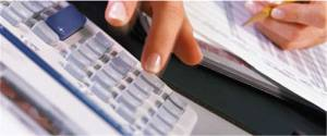 Процесс подготовки бухгалтерской отчетности