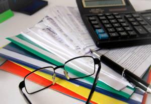Документы бухгалтерской отчетности