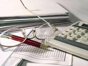Правила заполнения расчетно-платежной ведомости