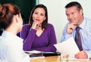 Успешное собеседование бухгалтера