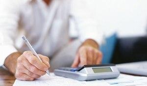 Составление налоговой декларации