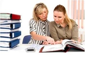 Срок предоставления бухгалтерской отчетности