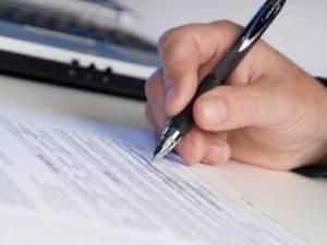 Правила заполнения единой упрощенной налоговой декларации