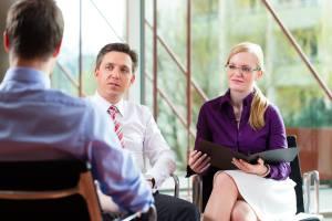 Нестандартные вопросы на собеседовании