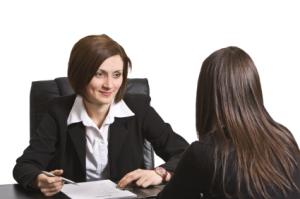 Оформление приказа о приеме на работу