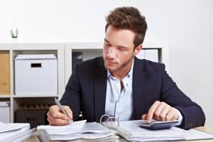 Аудит бухгалтерской (финансовой) отчетности