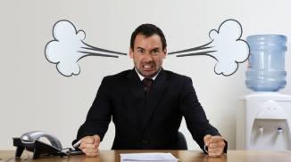 Тест на стрессоустойчивость при приеме на работу для кадровика