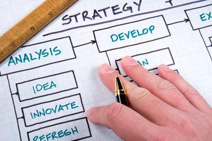 Разработка маркетинговой стратегии и особенности ее  strategii marketinga 1