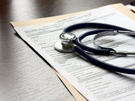 Бухгалтерская справка перерасчет больничного листа