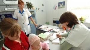 Из больничного листа в Люберцах сделать больничный