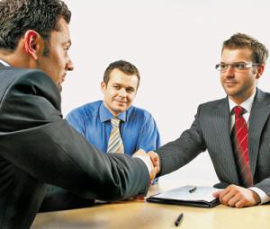 Правила увольнения по соглашению сторон