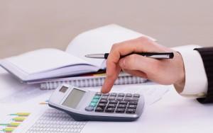 Оформление бухгалтерской отчетности