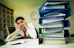 Основные пункты бухгалтерской отчетности