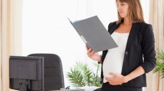Как правильно уйти в декретный отпуск? Основные положения законодательства