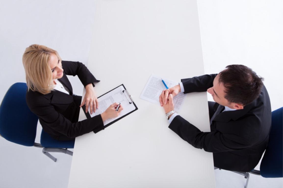 Вопросы с ответами для кредитника на собеседовании