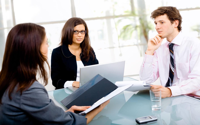 Как вести себя на собеседовании: основные приемы и правила