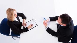 Прием на работу руководителя— требования и особенности