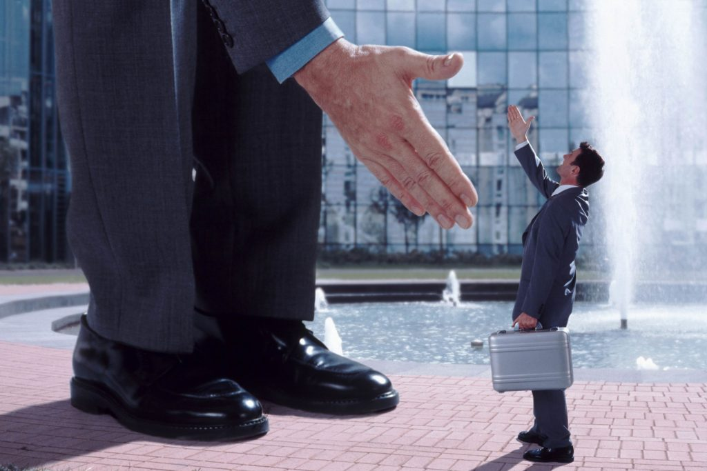 Помощь от государства малому бизнесу. Как получить помощь от государства для малого бизнеса?