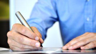 Как правильно написать заявление о приеме на работу? Образец оформления