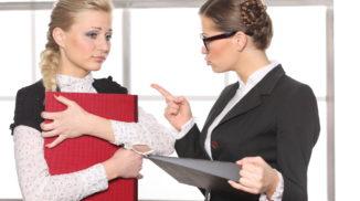 Процедура увольнения сотрудника, работающего на испытательном сроке