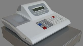 Кассовый аппарат. Регистрация и основные требования
