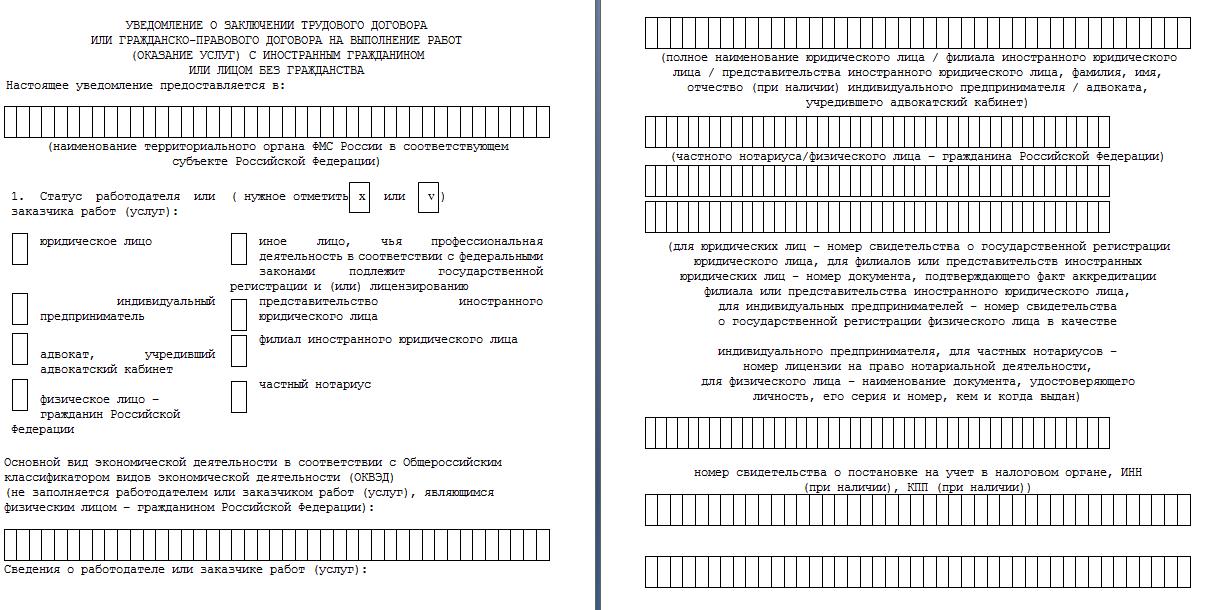 Регистрации ип или при заключении трудового договора код органа статистики для электронной отчетности по москве