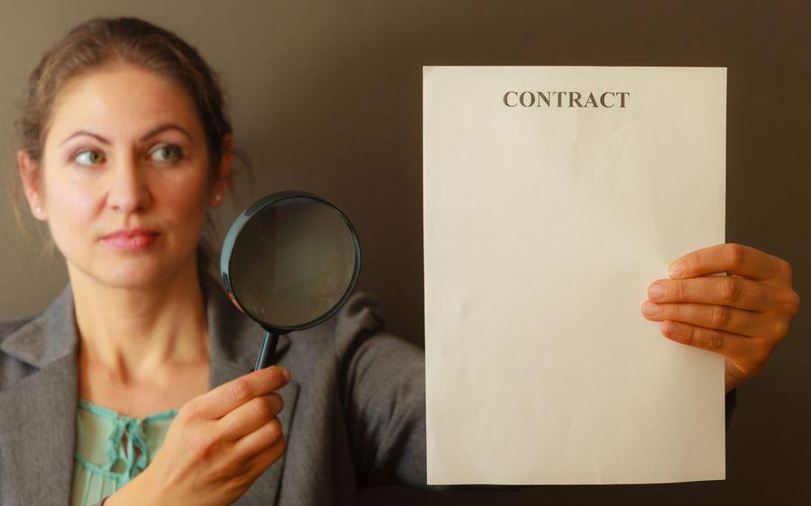 Проверка инспекции по труду