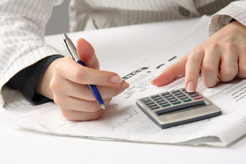 Расчет налога для ИП и ООО в 2017 году