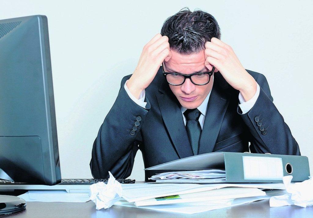 Руководитель ликвидируемой компании разбирается в порядке составления ликвидационного баланса
