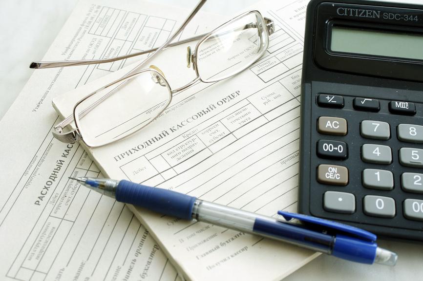 Как оформить журнал регистрации ордеров