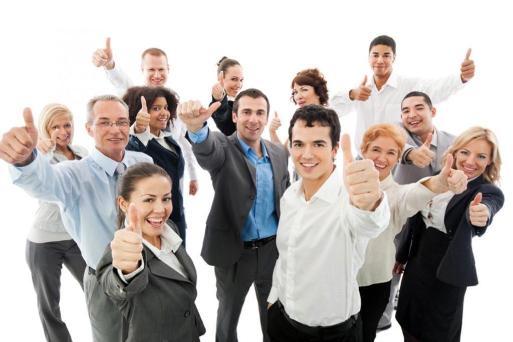 Работники рады бонусам