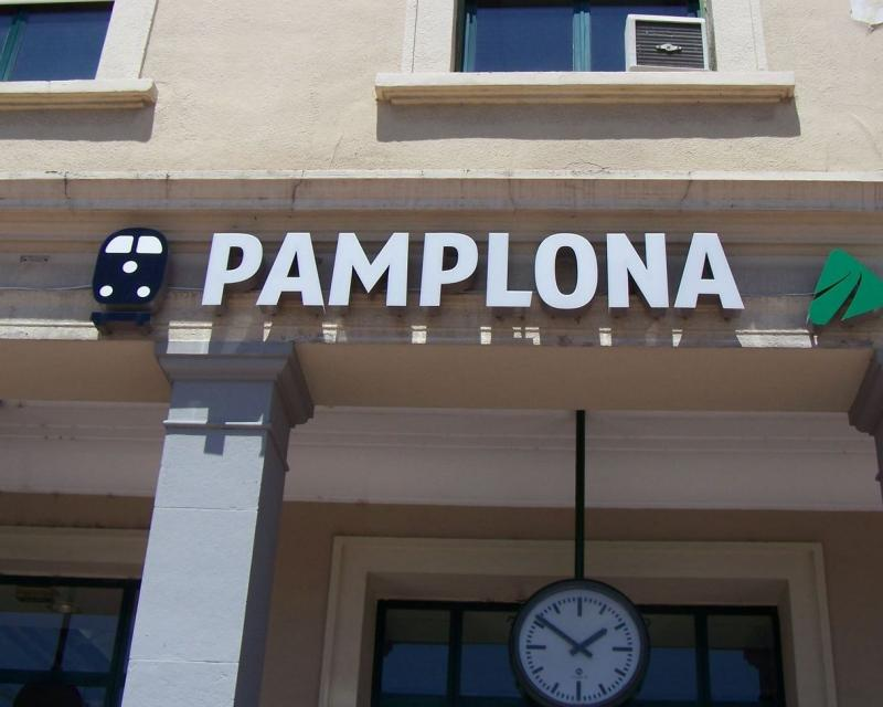 Pamplona Capital Management
