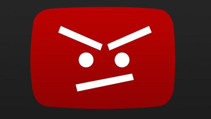Эмблема Youtube