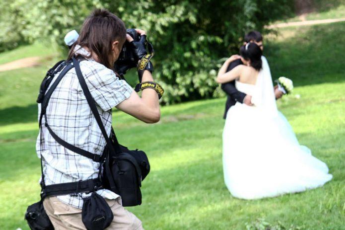 сколько зарабатывают фотографы