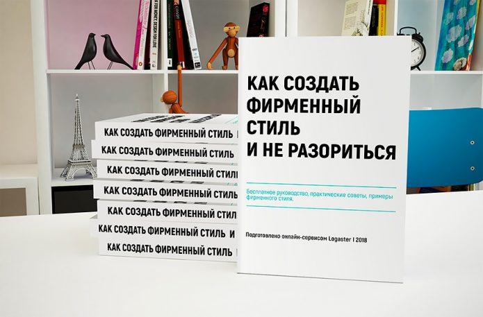 Василий Голиней - «Как создать фирменный стиль и не разориться»