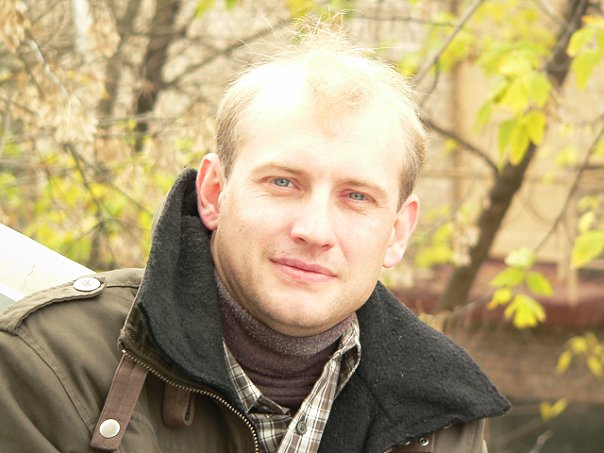 Михаил Фатеев