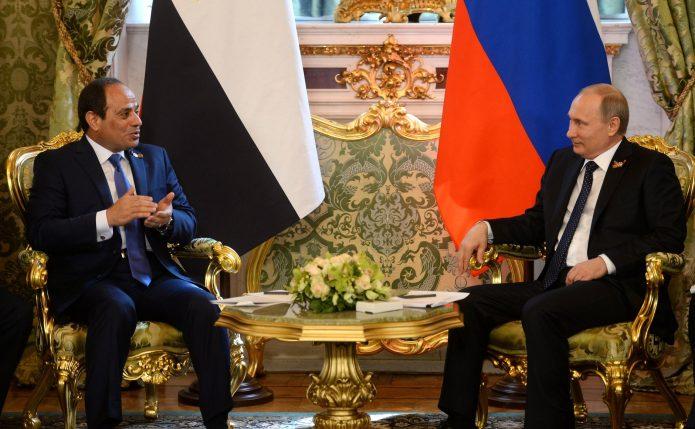встреча двух лидеров на переговорах