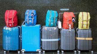 провоз багажа через границу