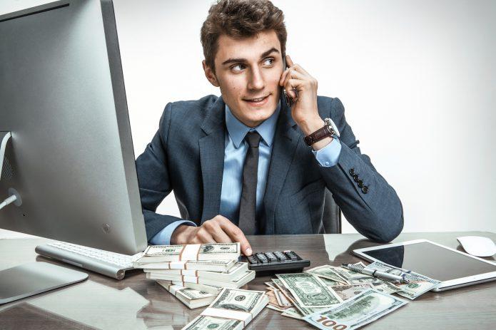 Финансовый гороскоп на сентябрь 2019