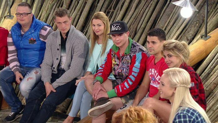 Участники реалити-шоу «Дом-2»