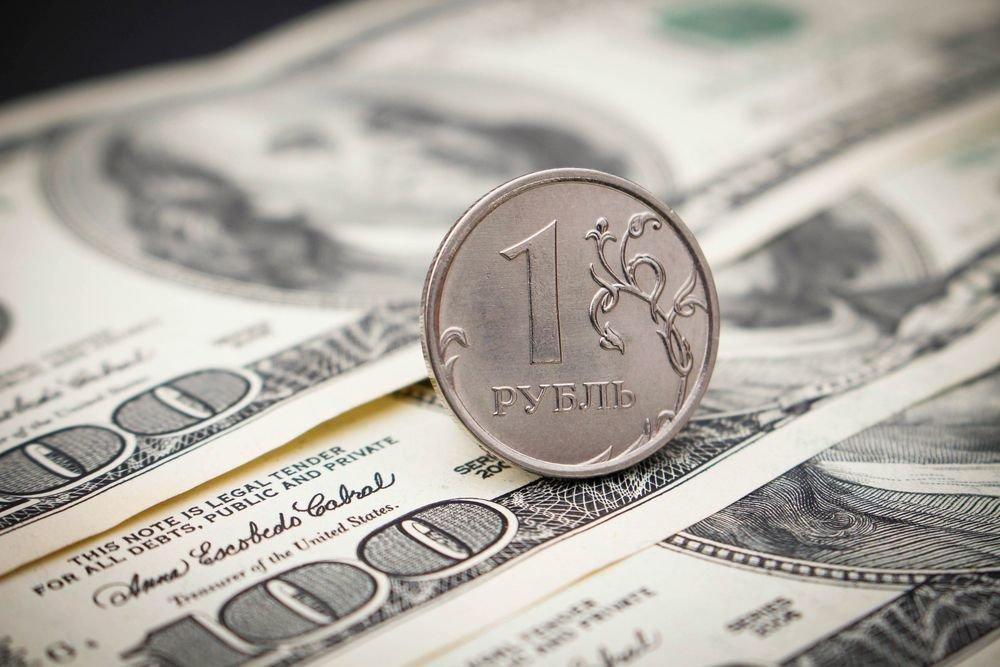 С доллара в мае: Рубль доживает спокойные деньки