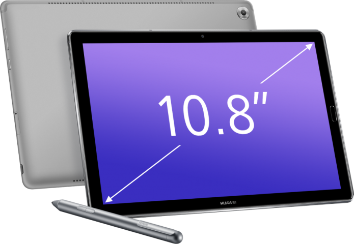 Huawei планшет