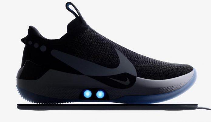 Nike FitAdapt